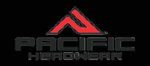 pacific headwear logo